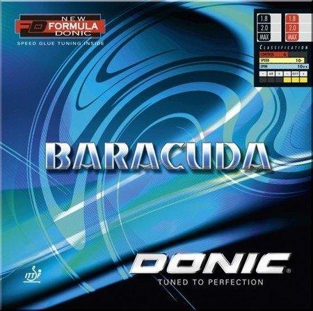 Okładzina Donic Baracuda